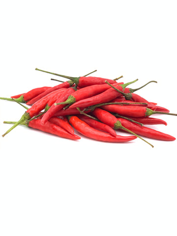 Red Chilli 100G Bag
