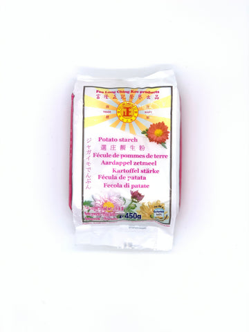 Potato Starch 450G