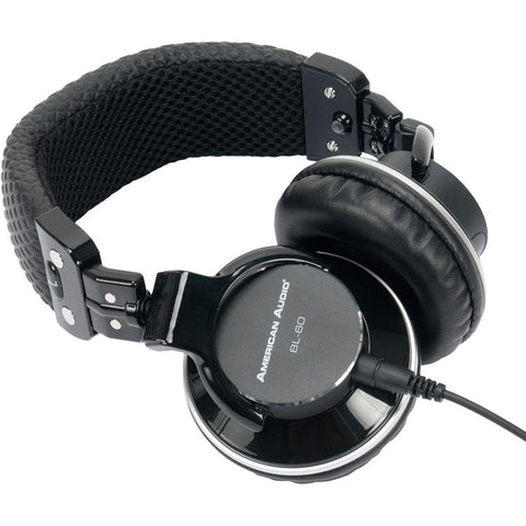 American Audio BL60