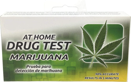 #1 Best Selling Marijuana Easy at Home Drug Single Strip with Multiple Packs (12)