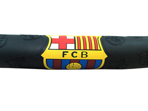 FC Barcelona Team Logo Steering Wheel Cover