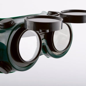 ATE Pro. USA 70232 Welding Goggles, One Size