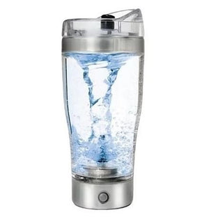 Multi-Purpose BPA FREE! Portable Mixer Self Stirring Auto Mixing Tea Cup Coffee Mug Protein Shaker Mixer
