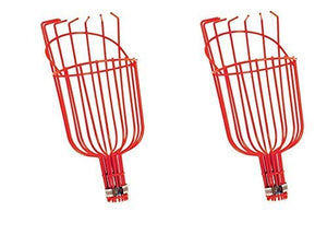 Fruit Picker Head (TR20090) - 2 Pack (Head only, stick not included)
