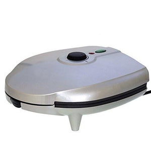 Royal Arepa Maker Smart Electric Non Stick Surface 6 Portion