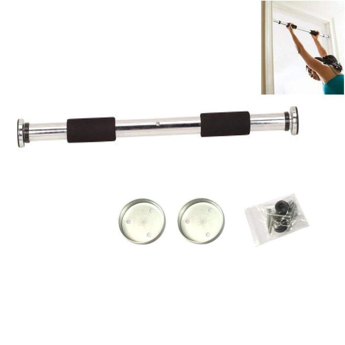 Fitness Sun Deluxe Doorway Pull-Up Bar Kit