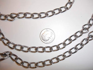 1 X 3.0MM X 72 Dog Chain (Heavy Duty) by ATE