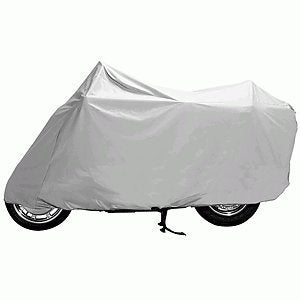 Premium Motorcycle Bike Cover Medium Durable Protection