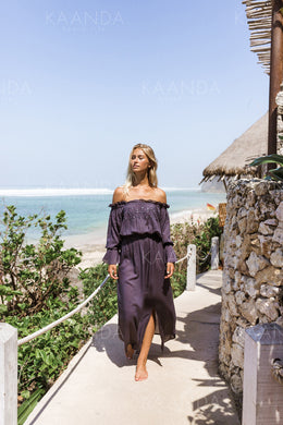 Belinda Klänning - Resort Collection