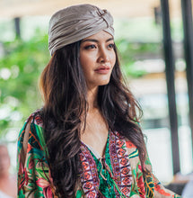 Load image into Gallery viewer, Resort Collection-KAANDA Turban