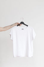 Load image into Gallery viewer, TEE|white