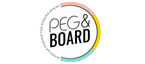 Peg and Board