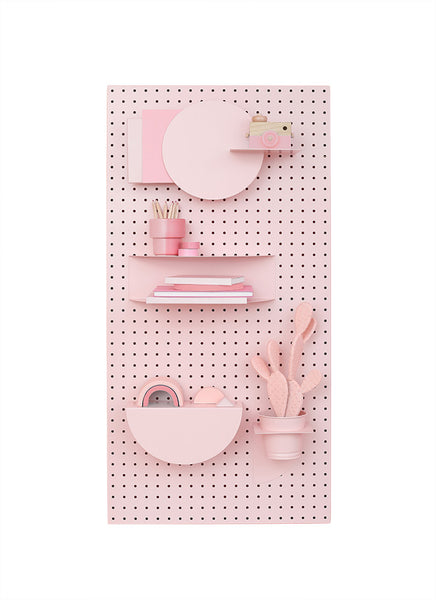 The Arc Pegboard