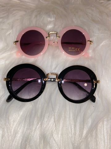 Toddler Fashion Sunglasses