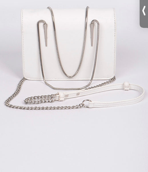 Unique Chain Clutch