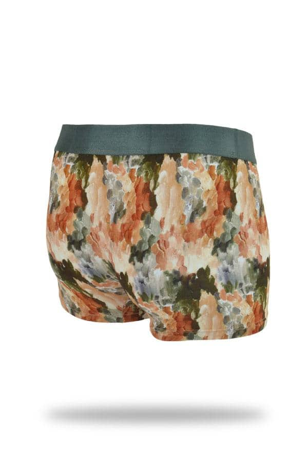 Bamboo Underwear - Native Bark