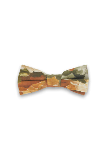 Kids Bow Tie - Native Bark