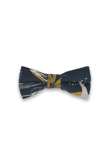 Kids Bow Tie - Coastal Flora