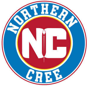 Official NC Stickers