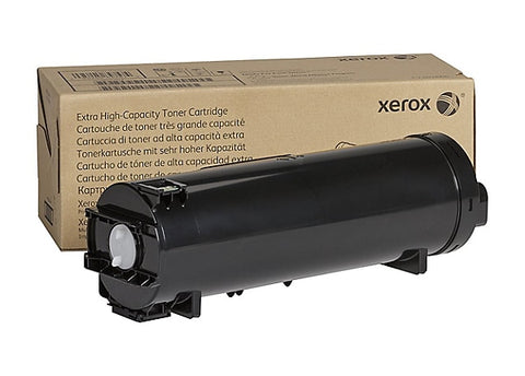 Xerox<sup>&reg;</sup> Xerox VersaLink B600, B605, B610, B615 Extra High Capacity Toner Cartridge (46,700 Yield)