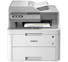 Brother MFC-L3710CW Color Laser MFP