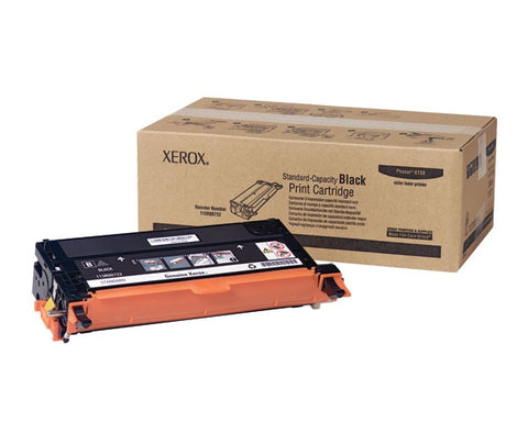 Xerox<sup>&reg;</sup> Black Toner Cartridge (3000 Yield)
