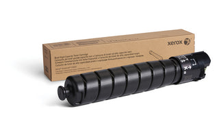Xerox<sup>&reg;</sup> High Capacity Black Toner Cartridge (31400 Yield)