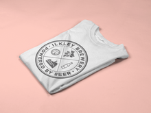 Load image into Gallery viewer, Heraldic T-Shirt White
