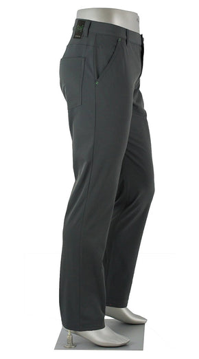 ALBERTO GOLF 3X DRY PANT CHARCOAL 5535