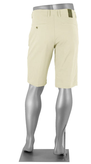 ALBERTO GOLF 3X DRY MASTER SHORTS BUTTER 5535