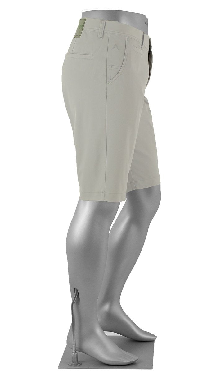 ALBERTO GOLF 3X DRY MASTER SHORTS GREY 5535