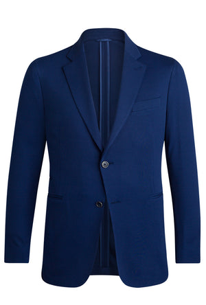 Bugatchi Mens  Blazer  NBX210J11 French Blue