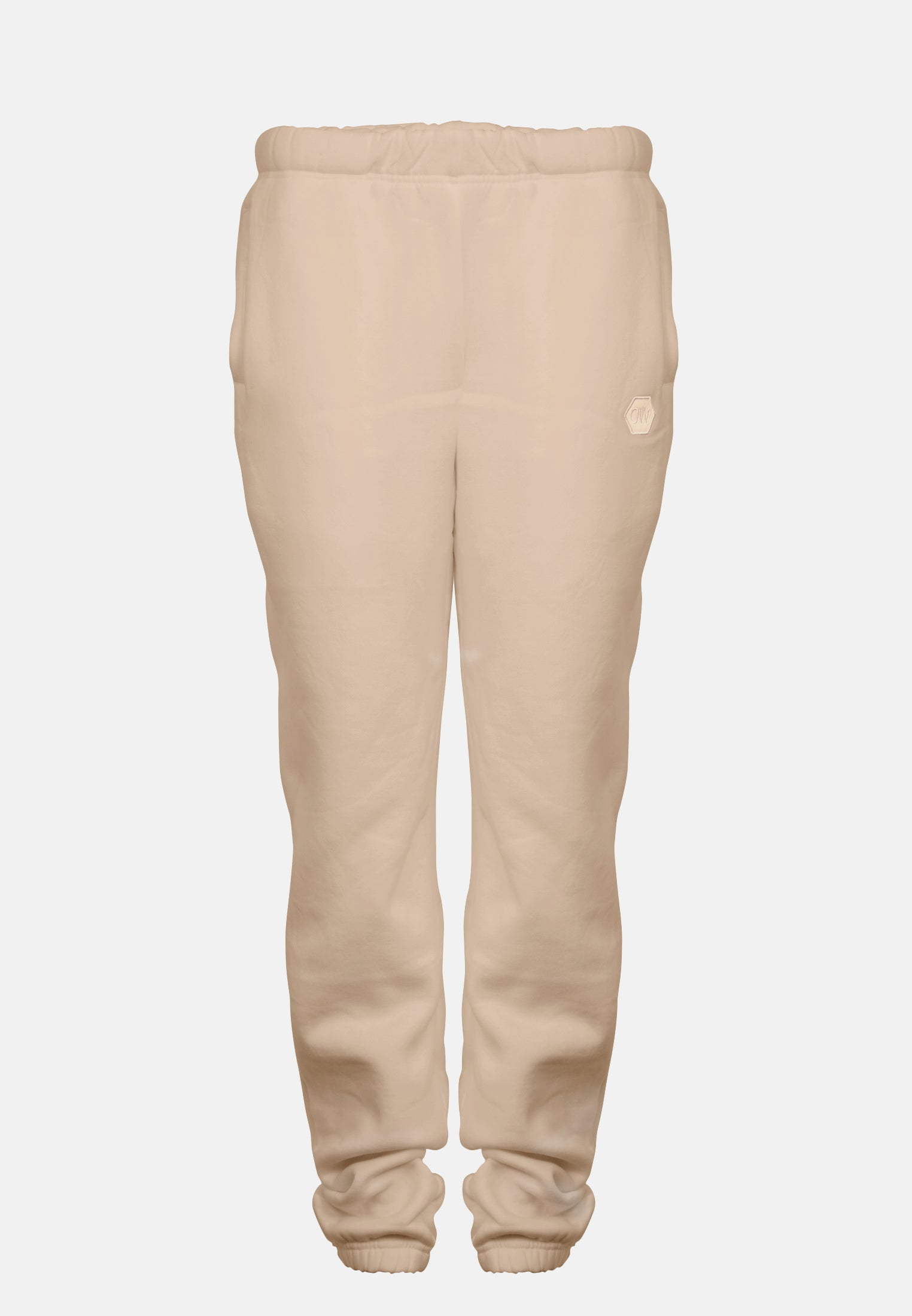 OW INTIMATES OW Bukser Pants 010 - Nude