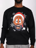 Obi Dancing Holiday Sweatshirt (AR)