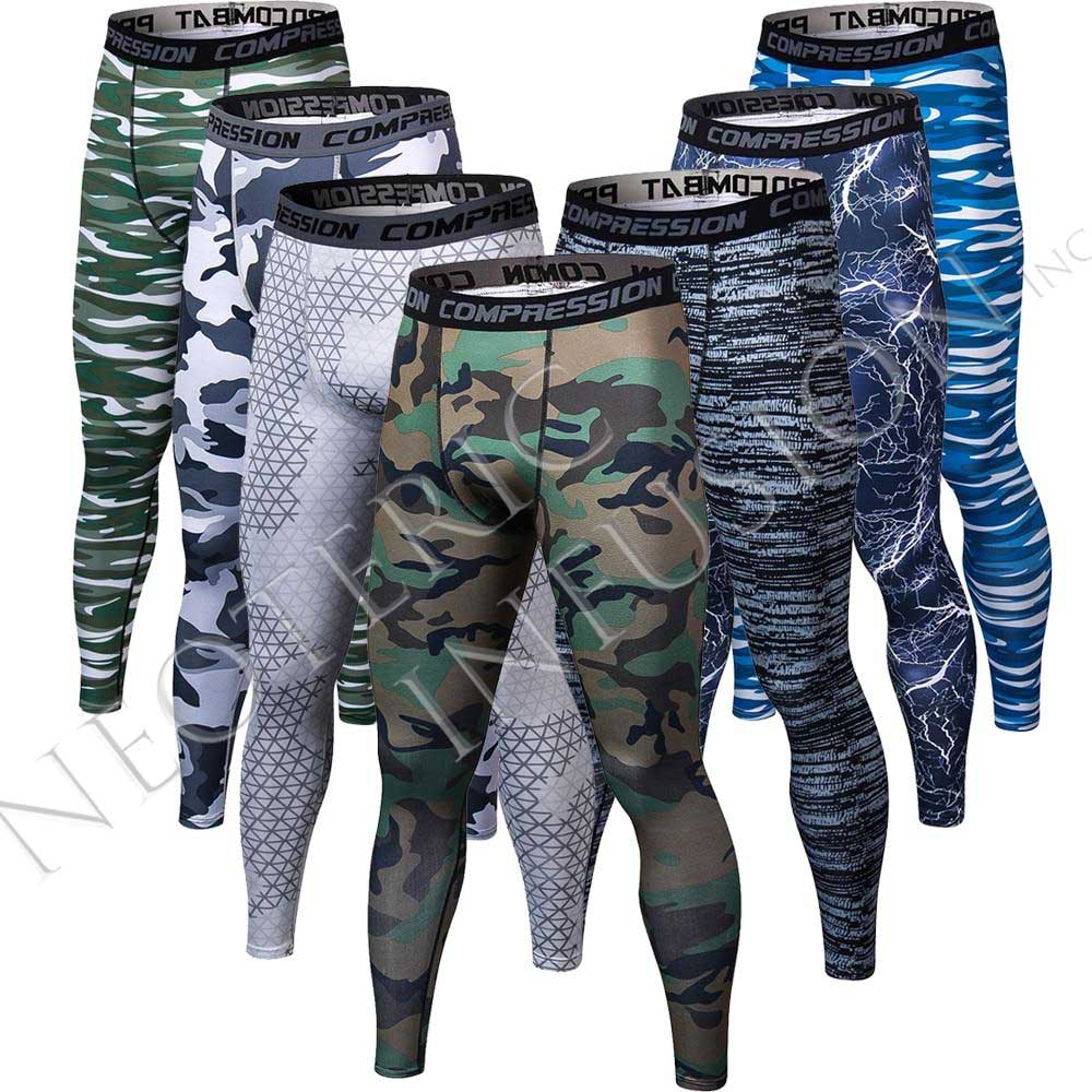 Infusion™ Mens Compression Pants