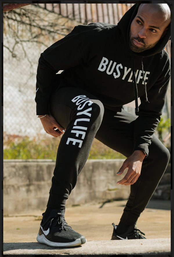 NV x Busylife Joggers