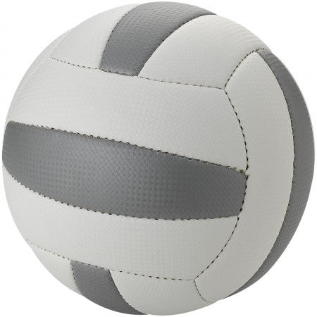 Nitro beach volleyball, white, d: 21 cm