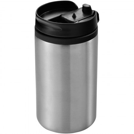 Mojave insulated tumbler, grey, 14,4 x d: 7,3 cm