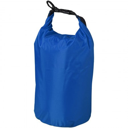 The Survivor Waterproof Outdoor Bag, blue, 35,5 x d: 17,5 cm
