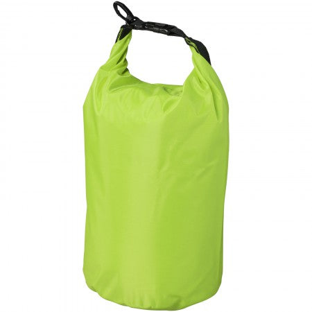 The Survivor Waterproof Outdoor Bag, green, 35,5 x d: 17,5 c