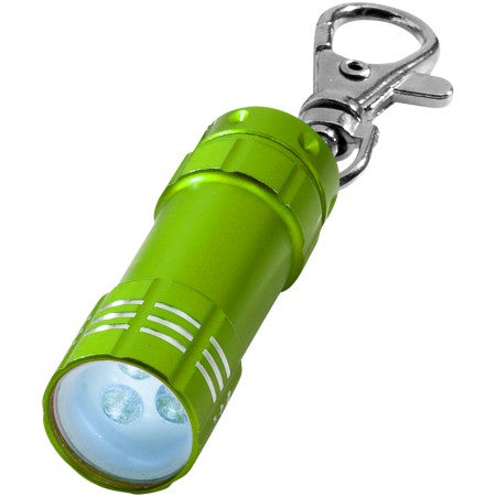 Astro key light, green, 5,5 x d: 1,1 cm