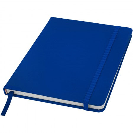 Spectrum A5 Notebook, blue, 21 x 14,8 x 1,2 cm