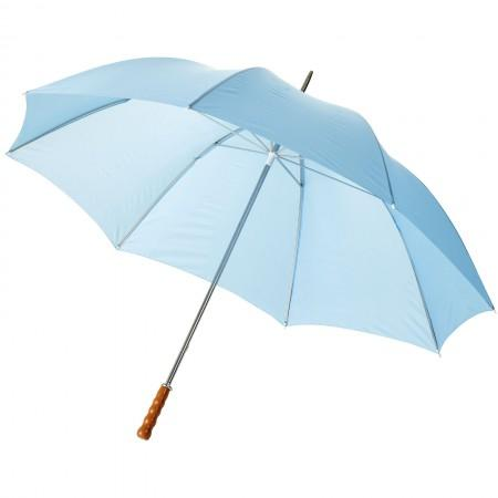 "30"" Karl golf umbrella, blue, 100 x d: 127 cm - BRANIO"