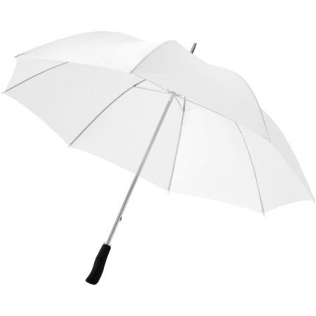"30"" Winner Umbrella, white, 101 x d: 125 cm - BRANIO"
