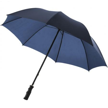 "23"" Barry automatic umbrella, blue, 80 x d: 102 cm - BRANIO"