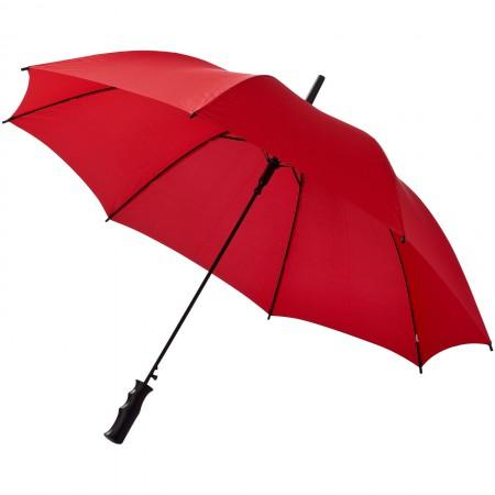 "23"" Barry automatic umbrella, red, 80 x d: 102 cm - BRANIO"