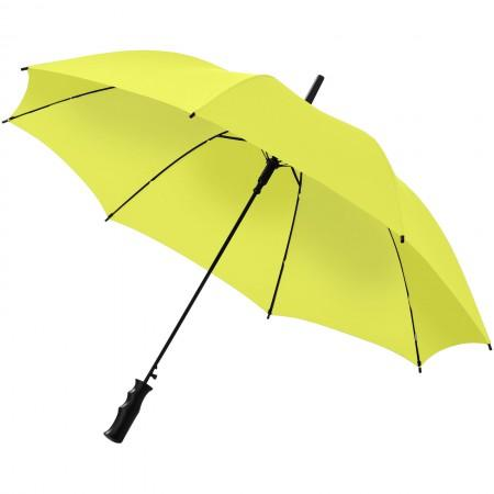 "23"" Barry automatic umbrella, green, 80 x d: 106 cm - BRANIO"