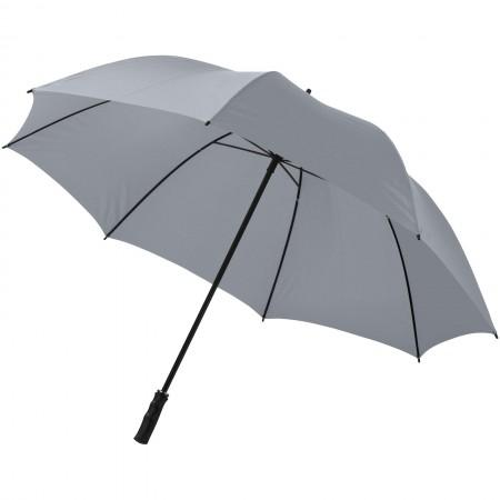 "30"" Zeke golf umbrella, grey, 95 x d: 126 cm - BRANIO"