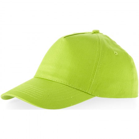 MEMPHIS 5p cap apple green