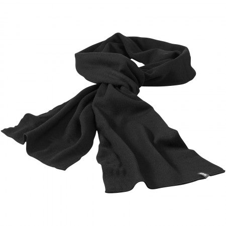 Mark Scarf Black